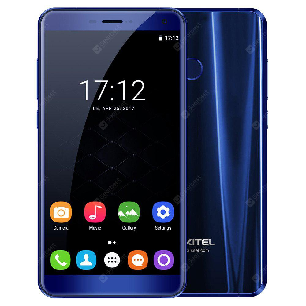 OUKITEL U11 Plus  4GB +64GB