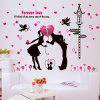 Buy COLORMIX, Home & Garden, Home Decors, Wall Art, Wall Stickers for $5.01 in GearBest store