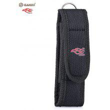 GANZO Firebird Elastic Nylon Knife Pouch with Portable Belt