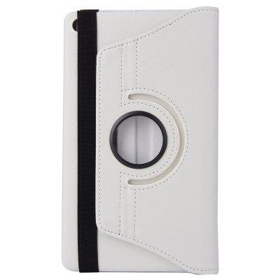 360 Degree Rotation Tablet Case for Huawei MediaPad M2 8.0