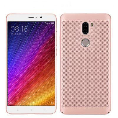 Buy ROSE GOLD Luanke Color Phone Cover Case for Xiaomi Mi 5S Plus for $5.28 in GearBest store