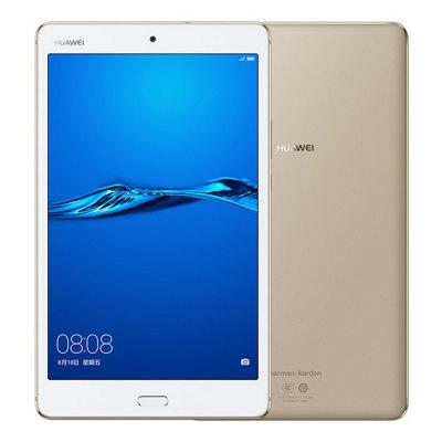 Buy GOLDEN Huawei M3 Lite  (CPN W09 ) Tablet PC Chinese Version for $333.13 in GearBest store