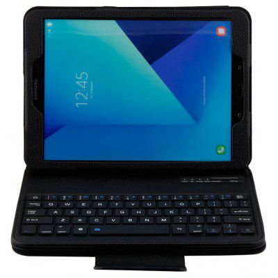 Bluetooth Keyboard Case for Samsung Galaxy Tab S3 T820