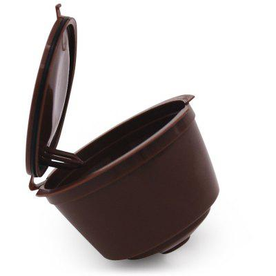 Practical Coffee Filter Capsule Cup