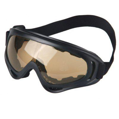 OBAOLAY X400 Shockproof Sports Cycling Skiing Glasses