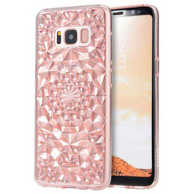 Buy PAPAYA 3D Glitter Crystal Case for Samsung Galaxy S8 for $4.77 in GearBest store