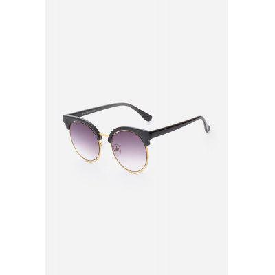 Fangle Dust-proof Neutral Sunglasses