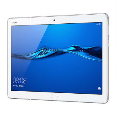 Buy WHITE Huawei M3 Lite  (BAH W09 ) Tablet PC Chinese Version for $370.65 in GearBest store