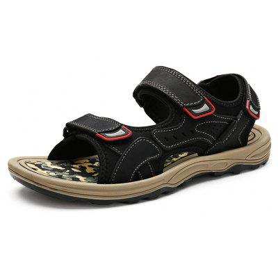 Stylish Leisure Sandals for Men