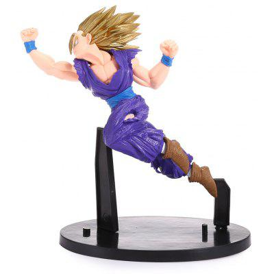 Fighting Budokai Action Figure