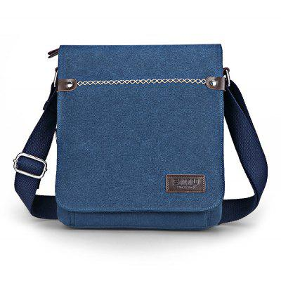SIMU Casual Multifunctional Outdoor Shoulder Bag