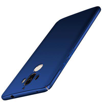 Naxtop Ultra-thin PC Phone Cover for HUAWEI Mate 9Cases &amp; Leather<br>Naxtop Ultra-thin PC Phone Cover for HUAWEI Mate 9<br><br>Brand: Naxtop<br>Compatible Model: HUAWEI Mate 9<br>Features: Anti-knock, Back Cover<br>Mainly Compatible with: HUAWEI<br>Material: PC<br>Package Contents: 1 x Phone Case<br>Package size (L x W x H): 10.00 x 1.00 x 17.00 cm / 3.94 x 0.39 x 6.69 inches<br>Package weight: 0.0420 kg<br>Product Size(L x W x H): 8.00 x 0.90 x 15.80 cm / 3.15 x 0.35 x 6.22 inches<br>Product weight: 0.0200 kg<br>Style: Cool