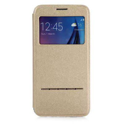Buy GOLDEN Golden Sands Stripe Phone Cover Case for Samsung Galaxy S8 for $4.18 in GearBest store