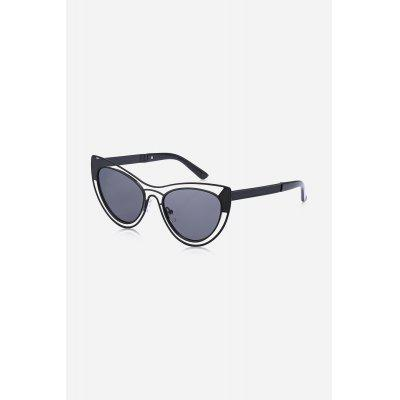 Chic Wind-proof Neutral Sunglasses