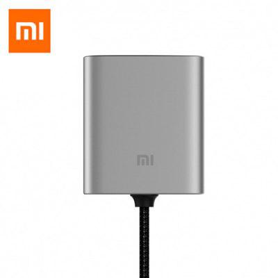 Original Xiaomi Clip-on Car Charger Expansion Device