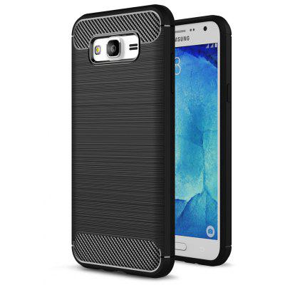 Luanke Brushed Finish Soft Protective Cover