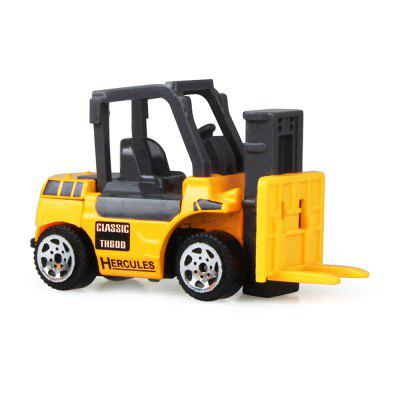 6pcs / set Mini Alloy Engineering Truck ModelPretend Play<br>6pcs / set Mini Alloy Engineering Truck Model<br><br>Age: 2-4 Years<br>Applicable gender: Boys<br>Design Style: Construction<br>Features: Educational<br>Gender: Boys<br>Material: Alloy, Plastic<br>Package Contents: 6 x Mini Engineering Truck<br>Package size (L x W x H): 10.00 x 4.00 x 38.50 cm / 3.94 x 1.57 x 15.16 inches<br>Package weight: 0.2900 kg<br>Product weight: 0.2300 kg<br>Small Parts: Yes<br>Type: Intelligence toys<br>Washing: Yes
