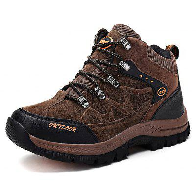 High Top Outdoor Hiking Shoes for Women