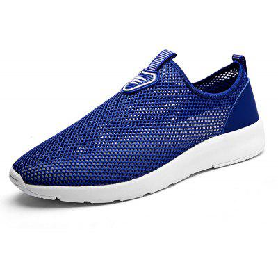 Mesh Lazy Men For Breathable Shoes B8gdqgxw in opening