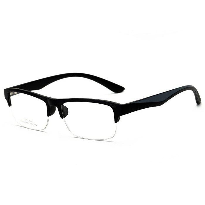 BLACK Karenheather TR90 Outdoor Flat Lightweight Glasses