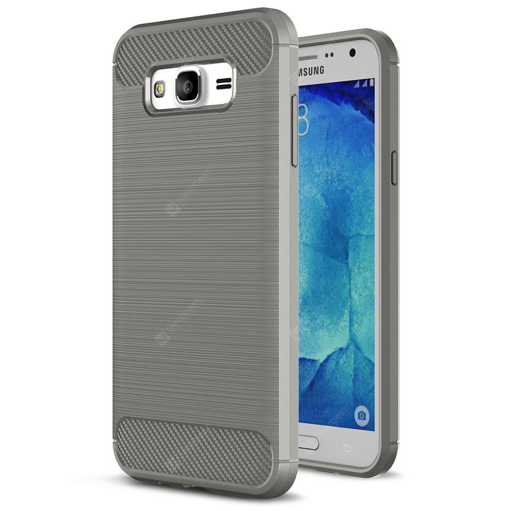Buy Luanke Brushed Finish Soft Protective Cover GRAY