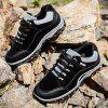 Outdoor Hiking / Climbing Shoes for Men - BLACK