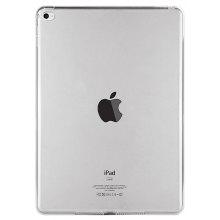 Transparent TPU Soft Back Cover Case for iPad Air 2