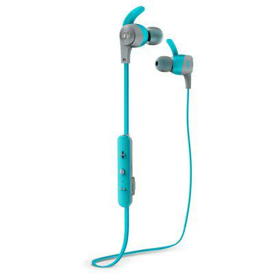 Buy BLUE MONSTER iSport Achieve Wireless Bluetooth Sports Earbuds for $65.17 in GearBest store