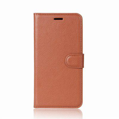 PU Leather Lichee Grain Wallet Phone Case for OnePlus 5Cases &amp; Leather<br>PU Leather Lichee Grain Wallet Phone Case for OnePlus 5<br><br>Package Contents: 1 x Phone Case<br>Package size (L x W x H): 16.80 x 9.20 x 2.00 cm / 6.61 x 3.62 x 0.79 inches<br>Package weight: 0.0780 kg<br>Product Size(L x W x H): 15.50 x 7.70 x 1.20 cm / 6.1 x 3.03 x 0.47 inches<br>Product weight: 0.0450 kg