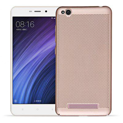 Luanke Color Phone Cover Case for Xiaomi Redmi 4A