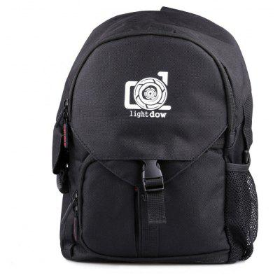 Lightdow Waterproof DSLR Camera Backpack