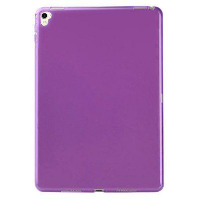 Transparent TPU Soft Back Cover Case for iPad Pro 9.7 inch