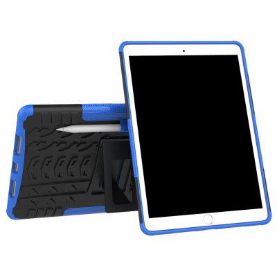 Drop Resistance Protector Back Case para iPad Pro