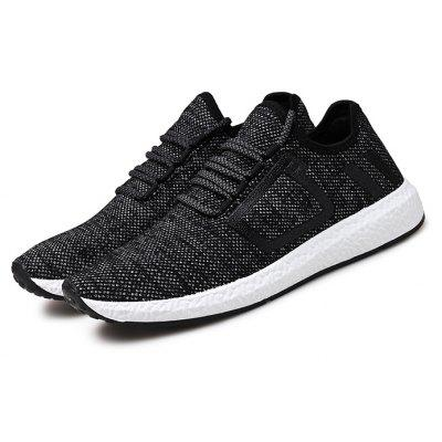 Trendy Breathable Sports Shoes for Men