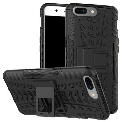 3D Relief Emboss Phone Cover Back Case for OnePlus 5