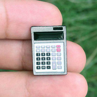Simulated Dollhouse Accessories Calculator Model
