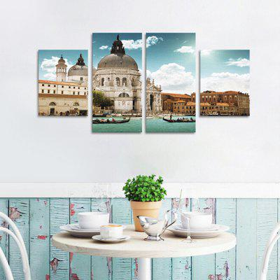 Buy COLORMIX Mediterranean Home Decor Wallpaper Wall Pictures Mural for $18.92 in GearBest store