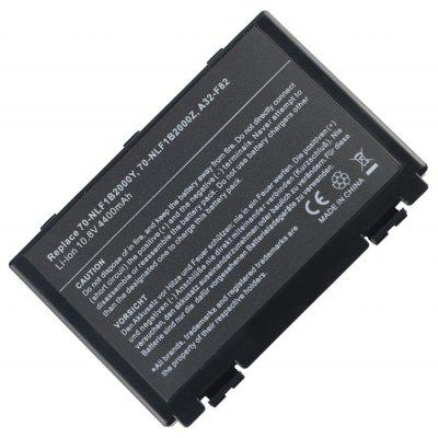 10.8V 4400mAh Replacement Laptop Battery