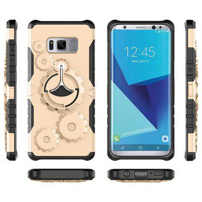 Gear Design Case for Samsung Galaxy S8 Plus
