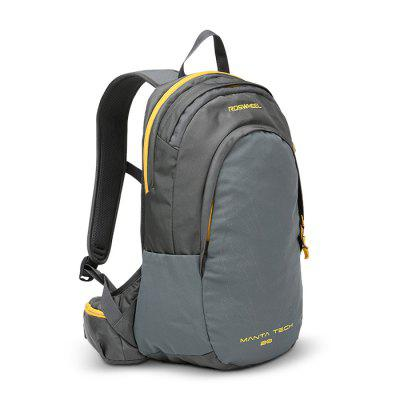 ROSWHEEL Nylon Ultra Light Design Cycling Sports BackpackDuffel Bags<br>ROSWHEEL Nylon Ultra Light Design Cycling Sports Backpack<br><br>Brand: Roswheel<br>Capacity: 20L<br>For: Camping, Climbing, Cycling, Hiking, Sports, Traveling<br>Gender: Unisex<br>Package Contents: 1 x Backpack<br>Package size (L x W x H): 48.00 x 27.00 x 5.00 cm / 18.9 x 10.63 x 1.97 inches<br>Package weight: 0.5700 kg<br>Product weight: 0.5400 kg<br>Strap Length: 48 - 88cm<br>Style: Cool<br>Type: Backpack