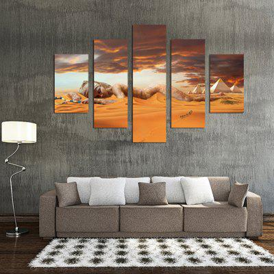 5PCS Egypt Desert Lying Woman Printed Canvas Wall StickerWall Stickers<br>5PCS Egypt Desert Lying Woman Printed Canvas Wall Sticker<br><br>Art Style: Oil Paiting<br>Functions: Decorative Wall Stickers<br>Hang In/Stick On: Bedrooms,Cafes,Hotels,Living Rooms,Offices<br>Material: Canvas<br>Package Contents: 1 x 5PCS Egypt Desert Lying Woman Printed Canvas Wall Sticker Wallpaper<br>Package size (L x W x H): 42.00 x 6.00 x 6.00 cm / 16.54 x 2.36 x 2.36 inches<br>Package weight: 0.4200 kg<br>Product size (L x W x H): 150.00 x 80.00 x 0.10 cm / 59.06 x 31.5 x 0.04 inches<br>Product weight: 0.3600 kg<br>Subjects: Landscape,People