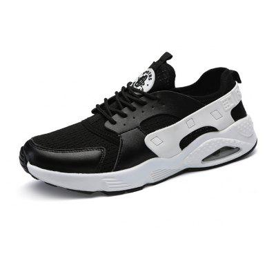 Breathable All-match Comfortable Sneakers for Men