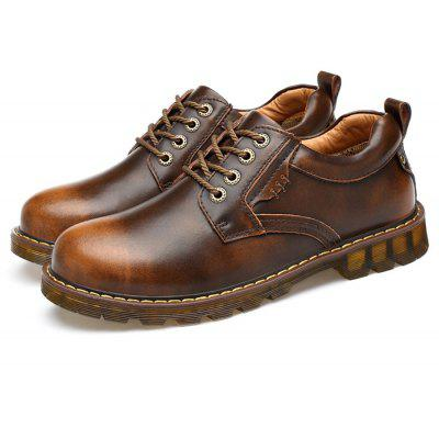 Working / Casual Leather Shoes for Men