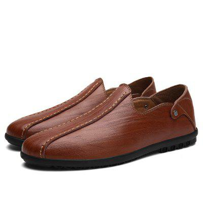Men Durable Slip-on Casual Lazy Shoes