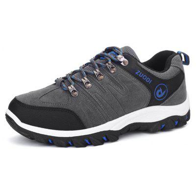 Buy Plus Size Outdoor Hiking / Climbing Casual Shoes for Men, GRAY, 45, Bags & Shoes, Men's Shoes, Athletic Shoes for $29.14 in GearBest store