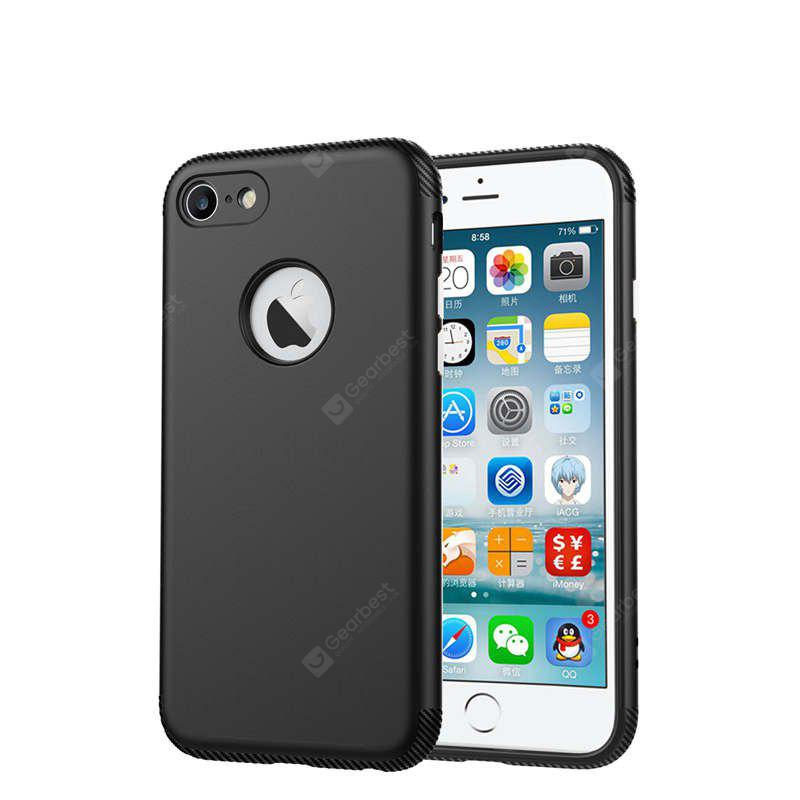Armor Matte Phone Case Protector para iPhone 7