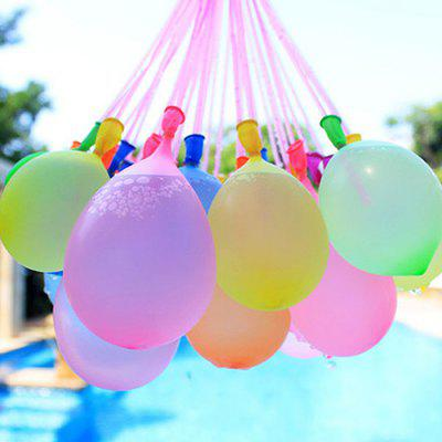 111pcs Magic Water Balloon