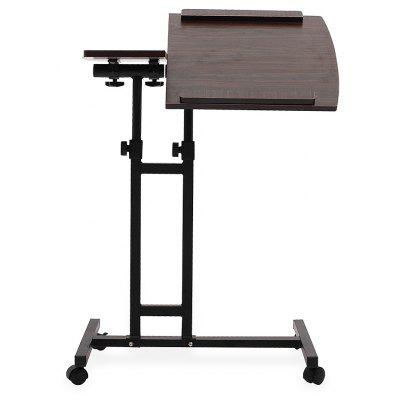 Laptop Desk Computer Stand Table Computer Cart