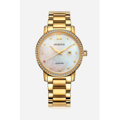 Classical Luxury Water-resistant Female Watch