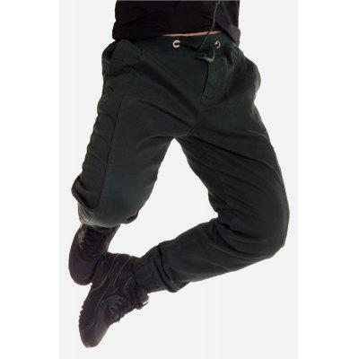 Male Fashionable Casual Split Joint Tether Closed Sports PantsMens Pants<br>Male Fashionable Casual Split Joint Tether Closed Sports Pants<br><br>Package Contents: 1 x Pants<br>Package size: 20.00 x 20.00 x 2.00 cm / 7.87 x 7.87 x 0.79 inches<br>Package weight: 0.4500 kg<br>Product weight: 0.4000 kg